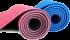 Podložky na cvičení
