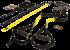 Závěsné posilovací systémy, TRX ®