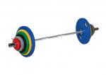 FORMERFIT Olympijská sada 135kg