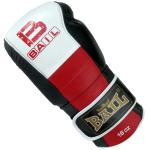 Boxerské rukavice 16 oz kůže Sparring gel BAIL