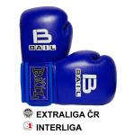 Boxerské rukavice Leopard Junior 10 oz BAIL