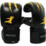Boxerské rukavice na pytel nebo sparring BRUCE LEE