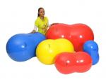 Gymnastický míč Physio Roll - osma GYMNIC