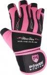 Dámské fitness rukavice POWER SYSTEM Chica