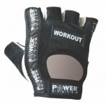 Fitness rukavice Workout POWER SYSTEM