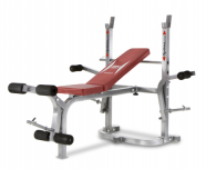 Posilovací lavice BH FITNESS OPTIMA FLEX