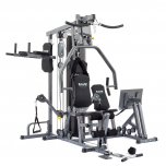 Posilovací věž  TRINFIT Gym GX7