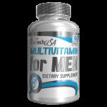 BIOTECH USA Multivitamin for men 60 tablet