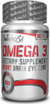 BIOTECH USA Omega 3 - 90 kapslí