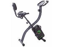 Skládací rotoped TUNTURI Cardio Fit B25 X-Bike s opěradlem