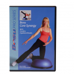 BOSU® DVD Core Synergy
