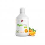 CZECH VIRUS SuperVita 500 ml pomeranč