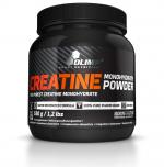 OLIMP Creatine Monohydrate 550 g + 5 vzorků BCAA XPLODE zdarma!