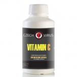 CZECH VIRUS Vitamin C 120 kapslí