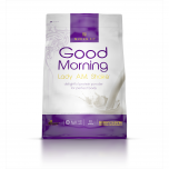 OLIMP Good morning LADY A.M. Shake 720 g + 10 vzorků WHEY PROTEIN COMPLEX ZDARMA!