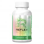 REFLEX Vitamin D3 100 kapslí