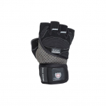 Pánské fitness rukavice POWER SYSTEM Raw Power