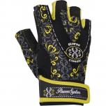 Dámské fitness rukavice POWER SYSTEM Classy