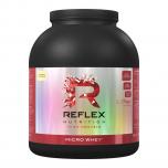 REFLEX Micro Whey 2,27 kg