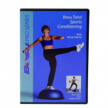 BOSU® DVD Total Sports Conditioning