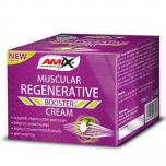 AMIX Muscular Regeneration Booster Cream 200 ml + 30 g balení Thajského krému ZDARMA