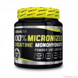 BIOTECH USA Creatine Monohydrate 500 g - box