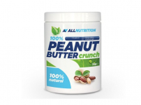 ALLNUTRITION 100% Peanut Butter 1000 g smooth