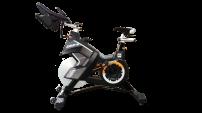 Cyklotrenažér BH FITNESS Super Duke Magnetic
