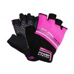 Fitness rukavice Fit Girl Evo