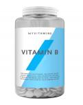 MyProtein Vitamin B-Complex 120 tablet