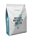 MyProtein Impact Whey Protein 2500 g AKCE!