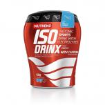 NUTREND Isodrinx 420 g modrá malina s kofeinem