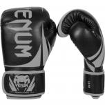 Boxerské rukavice Challenger 2.0 šedé/bílé VENUM