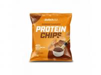 BIOTECH USA Protein Chips 25 g