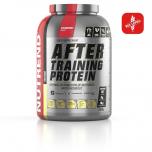 NUTREND After Training Protein 2520 g + BCAA Liquid 1000 ml ZDARMA!