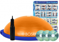 BOSU® Build Your Own (Oranžová/Modrá)
