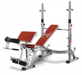 Posilovací lavice BH Fitness Optima Press G330