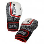 Boxerské rukavice Red Maze BAIL vel. 10 oz