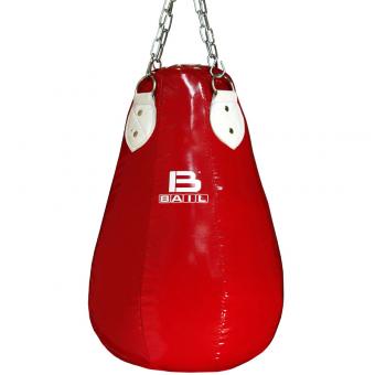 Boxovací pytel - hruška 58 cm BAIL
