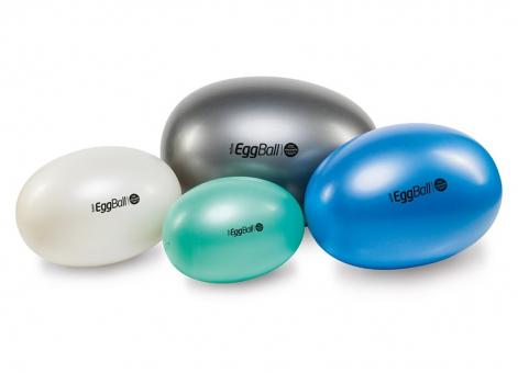 Gymnastický míč Egg - elipsa LEDRAGOMMA