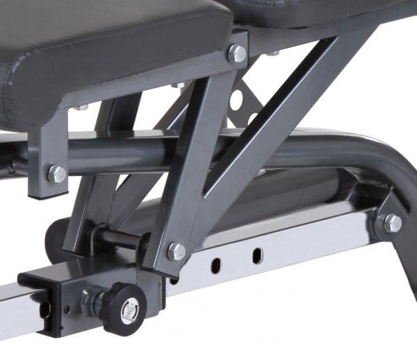 Posilovací lavice na bench press Formerfit S329