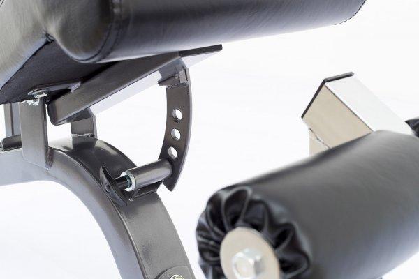 Posilovací lavice na břicho TRINFIT Vario LX7 sedakg