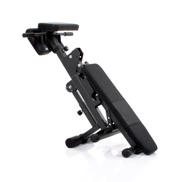 Posilovací lavice na břicho Finnlo Ab-back trainer