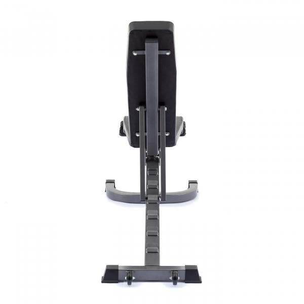 Posilovací lavice na břicho TRINFIT Vario LX7 zadníg