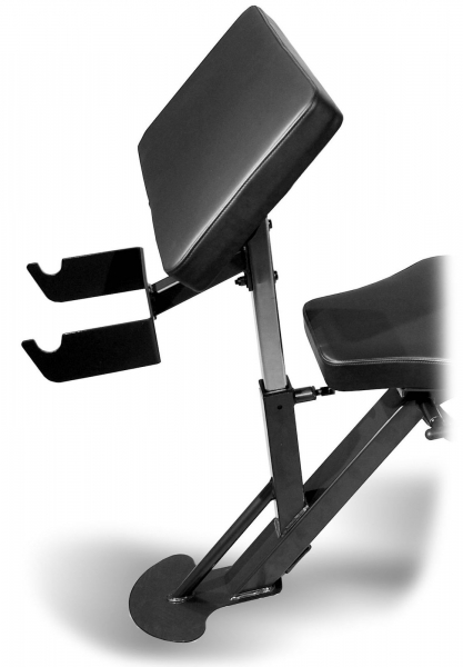 Posilovací lavice na břicho FINNLO MAXIMUM FT2 lavice biceps