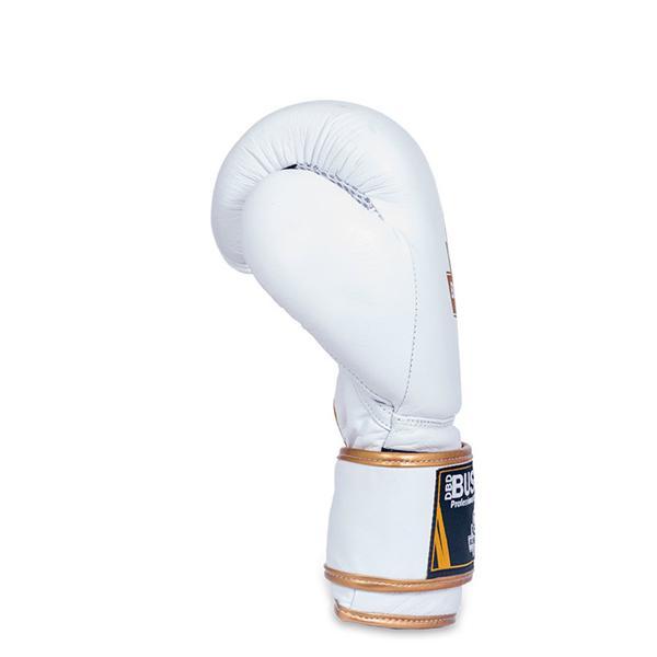Boxerské rukavice kožené DBX BUSHIDO DBD-B-2 strana