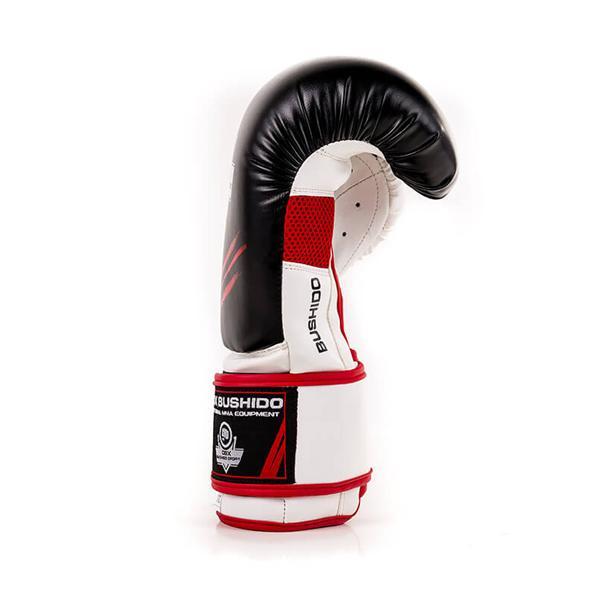 Boxerské rukavice DBX BUSHIDO DBD-B-2 v3 detail 2