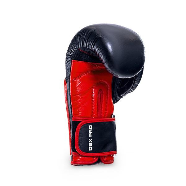 Boxerské rukavice DBX PRO BUSHIDO detail 2
