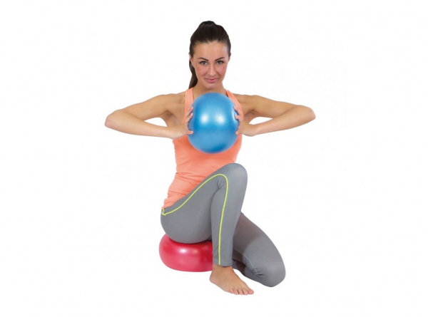 Overball Gymnic workout 3