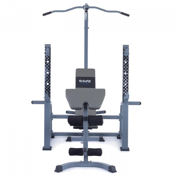Posilovací lavice na bench press TrinFit FX7 komlet II